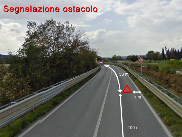 Soccorso stradale Roma centro